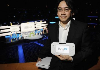 Satoru Iwata Says Nintendo Is Not Done With Consoles