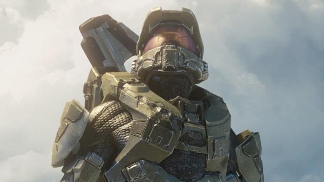 Rumor: Elysium Director To Helm Halo TV Pilot