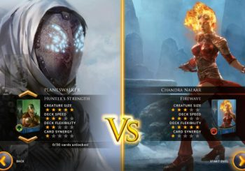 Magic 2014 - Duels of the Planeswalkers casts new expansion in September
