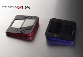 Top 5 Games for your new Nintendo 2DS