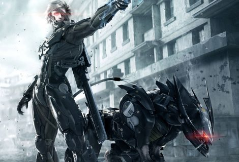 Konami surveys fans about the future of Metal Gear Rising series