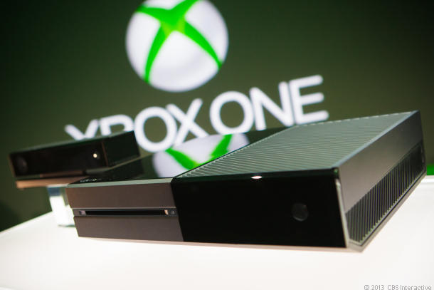 Xbox One Launch Event to air on SpikeTV this Thursday
