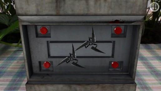 open me blade trap