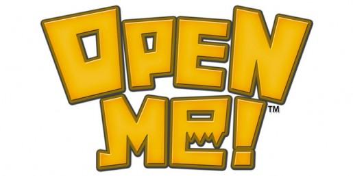 open me logo