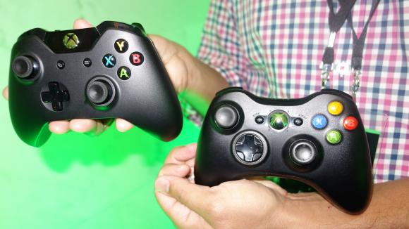 Microsoft spent over $100M on Xbox One controller design
