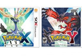 Pokemon X and Y file size to be 1.7 GB