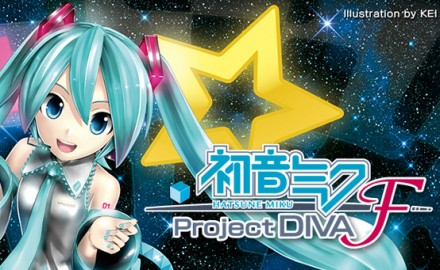Hatsune Miku: Project Diva F Review