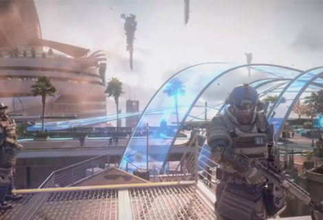 Gamescom: Confirmed PS4 Launch Titles