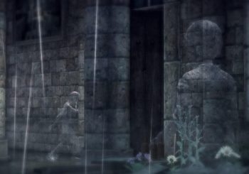 Rain begins to fall this October on Playstation Network