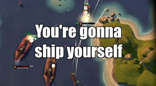shipYourself
