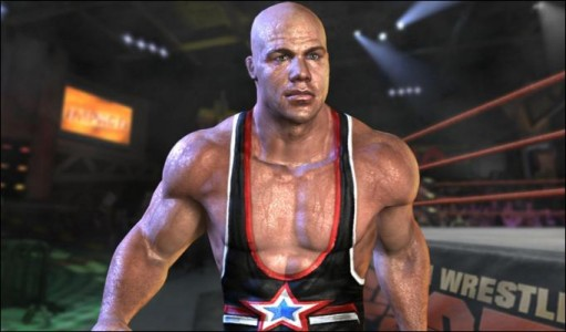 tna video game