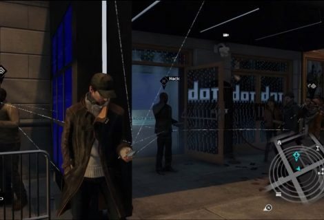 Then And Now Watch Dogs Graphics Comparison