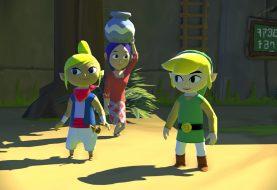 Rumor: Upcoming Nintendo release dates leaked by Target