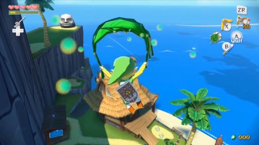 Legend of Zelda: The Wind Waker HD