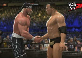 """WWE 2K14 """"WrestleMania Mode"""" Roster Comes Out"""