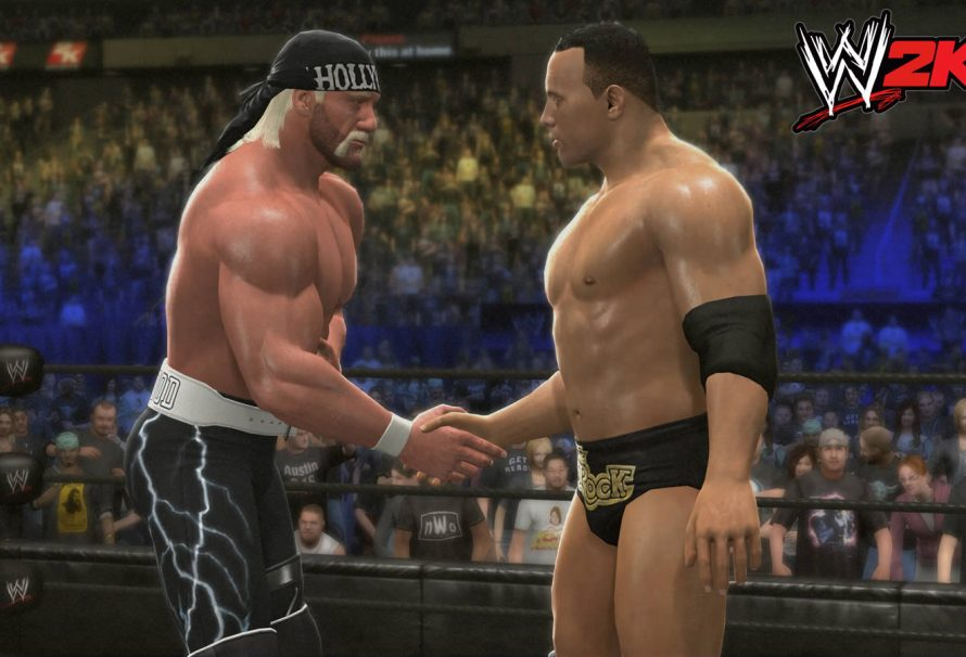 WrestleMania Mode In WWE 2K14 Wouldn't Exist Without Hulk Hogan