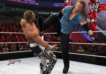 New WWE 2K14 Screenshots Showcase Badass Undertaker