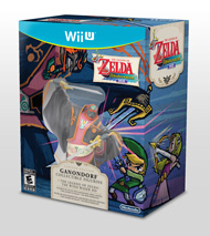 Wind Waker HD Getting An Exclusive Collector's Edition in USA