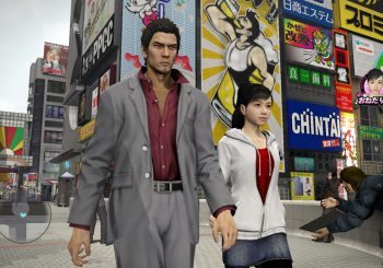 More Yakuza Remakes Might Be In The Works