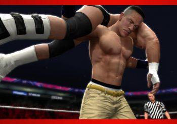 John Cena and Big John Studd WWE 2K14 Videos