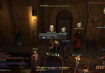 Final Fantasy XIV - Grand Companies Detailed