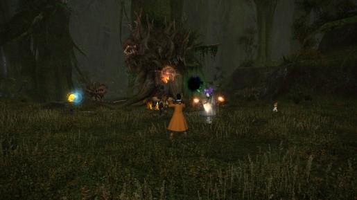 Final Fantasy XIV - Grand Company 01