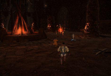 Final Fantasy XIV finally reducing repair fees