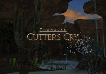 Final Fantasy XIV Guide - Cutter's Cry Overview