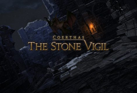 Final Fantasy XIV Guide - The Stone Vigil Overview