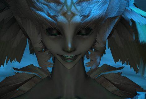 Final Fantasy XIV Primal Guide - Garuda, the Lady of the Vortex