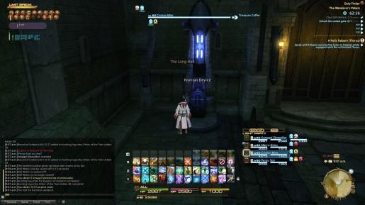 Final Fantasy XIV - The Wanderers Palace 02