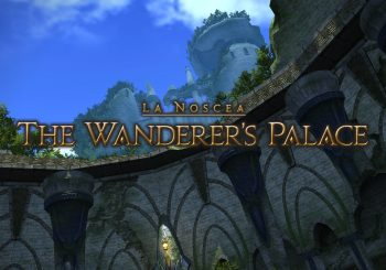 Final Fantasy XIV Guide - The Wanderer's Palace Overview