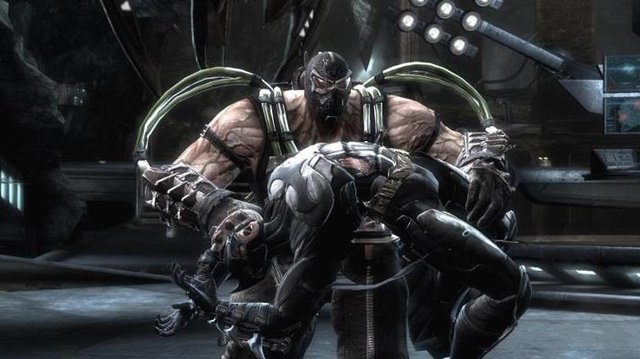 Injustice: Gods Among Us to receive much awaited patch next week