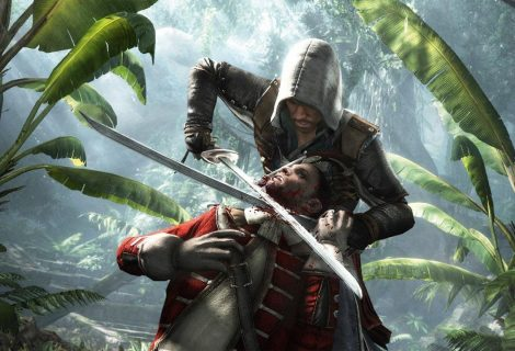 This Week's New Releases 10/27 - 11/2; Assassin's Creed 4, Sonic, Battlefield 4