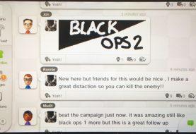 Wii U Miiverse receives a few updates