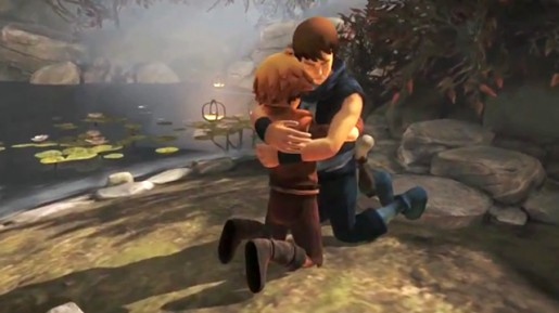 Brothers: A Tale of Two Sons 02