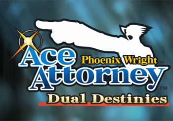 Phoenix Wright: Ace Attorney - Dual Destinies arrives in October