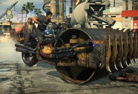 Dead Rising 3 Not Stalking Onto Xbox 360