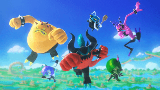 Sonic Lost World release pushed back a week