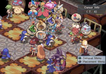 Disgaea 4 Return release date announced for Japan