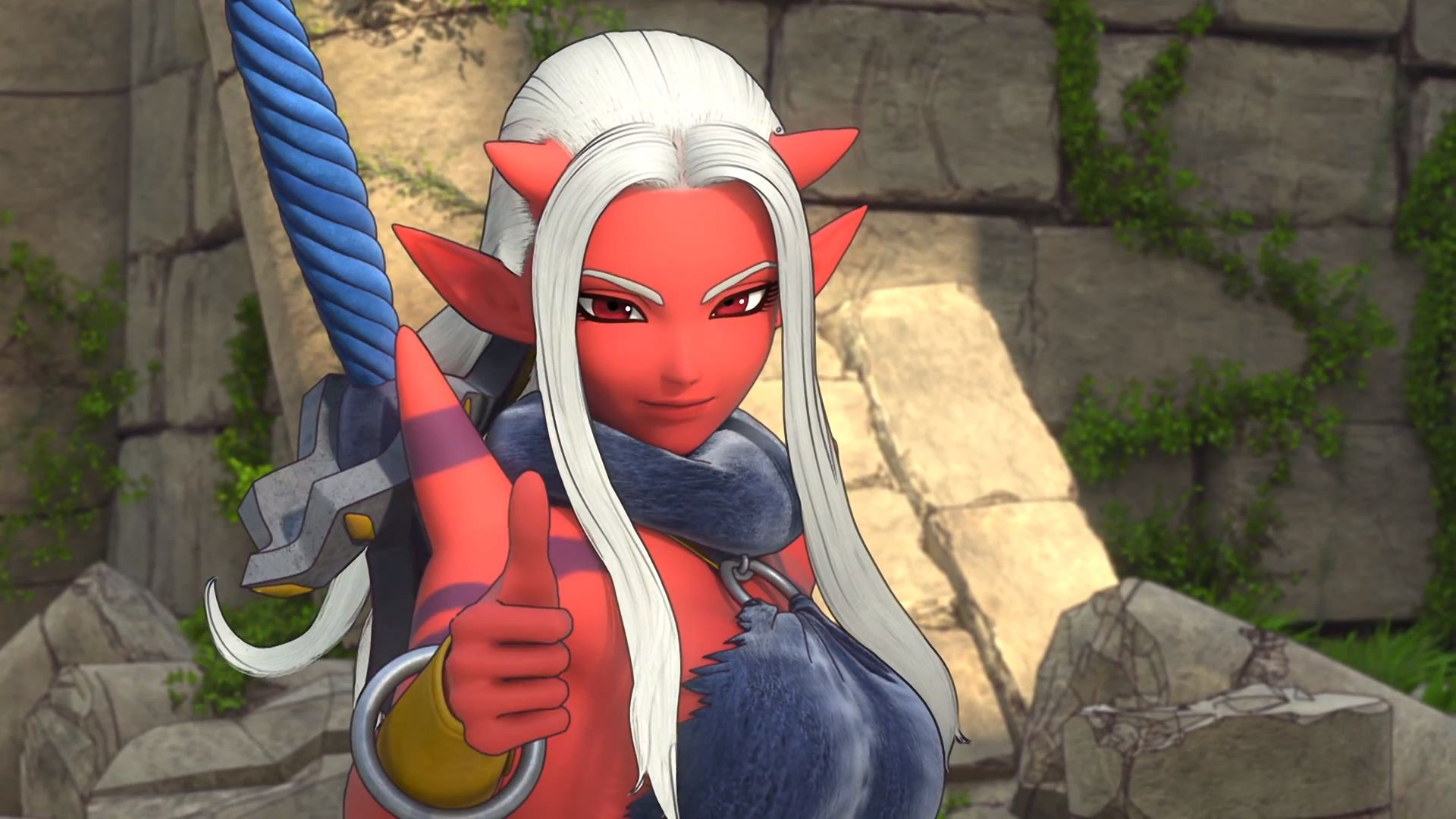 Dragon Quest X expansion dated in Japan