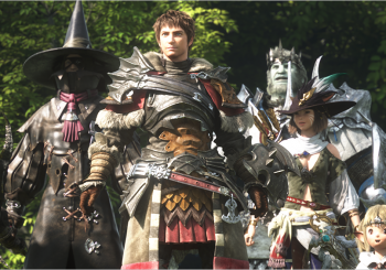 Final Fantasy XIV - Wolves' Den PvP trailer released