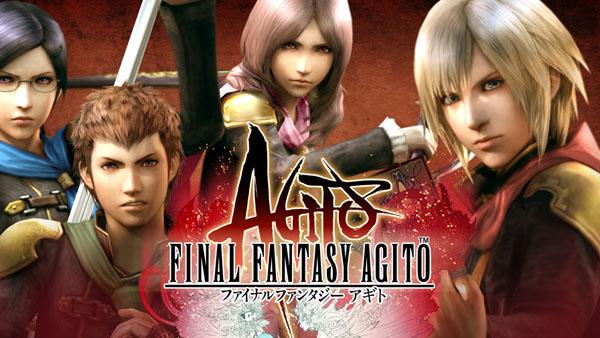 Final Fantasy Agito Gets New Videos Via Famitsu