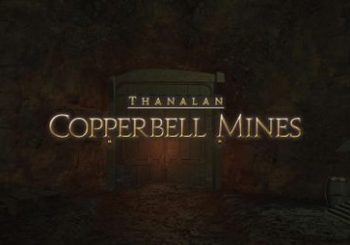 Final Fantasy XIV Guide - Copperbell Mines Overview