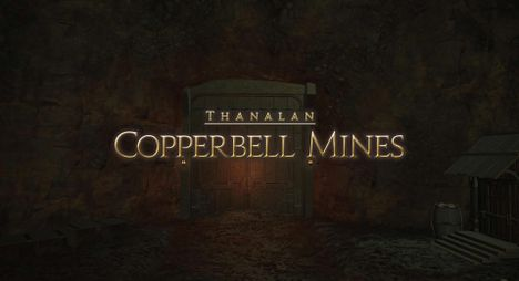 Final Fantasy XIV Guide – Copperbell Mines Overview