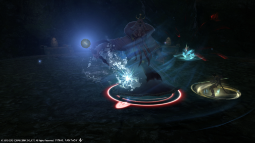 Final Fantasy XIV Galvanth The Dominator (2)