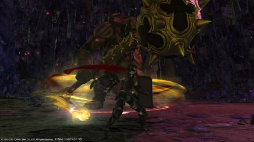 Final Fantasy XIV Gygas (1)