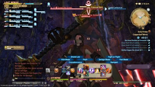 Final Fantasy XIV Gygas (3)