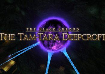 Final Fantasy XIV Guide - Tam-Tara Deepcroft Overview