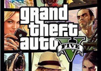 Grand Theft Auto V Ships Over 32 Million Copies